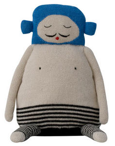 LUCKYBOYSUNDAY - doudou 1234128 - Soft Toy