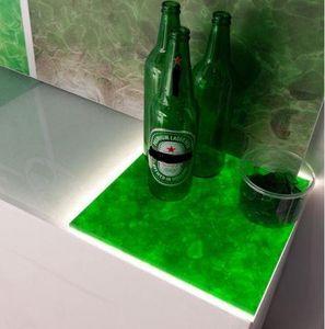 MAGNA GLASKERAMIK STRUCTURAN -  - Ceramic Tile