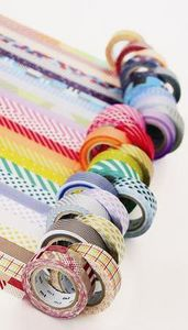 MT - MASKING TAPE -  - Ribbon