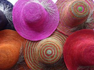 TAHIANA CREATION -  - Hat