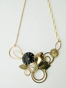 TOMOKO TOKUDA -  - Necklace
