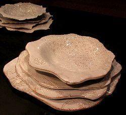VALERIE CASADO -  - Small Dish