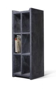Mathi Design - parpaing béton géant - Shelf