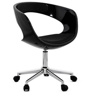 Alterego-Design - strato - Swivel Armchair