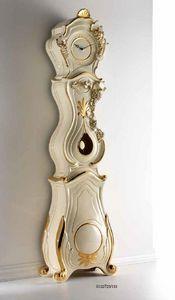 Ceramiche Stella -  - Free Standing Clock