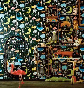 Scion -  - Children's Wallpaper