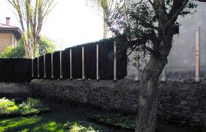 AIR GARDEN -  - Fence