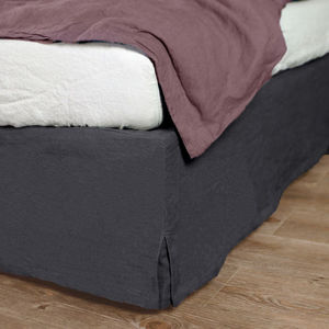 DOUCEUR DE FRANCE -  - Bedskirt