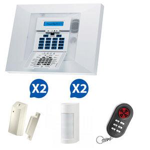 VISONIC - alarme maison extérieure agréé par les assurance v - Alarm