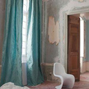 Verel De Belval - maria callas fuchsia-- - Hooked Curtain