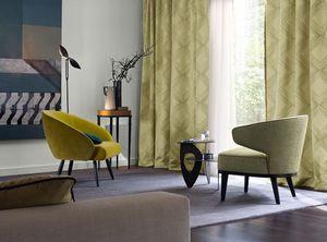 ZIMMER & ROHDE -  - Furniture Fabric