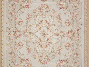 EDITION BOUGAINVILLE - champfleury - Aubusson Carpet