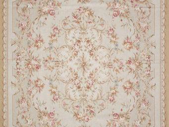 EDITION BOUGAINVILLE - champfleury - Aubusson Carpet