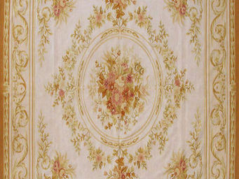 EDITION BOUGAINVILLE - la napoule - Aubusson Carpet