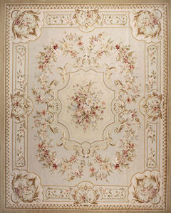 EDITION BOUGAINVILLE - telmont - Aubusson Carpet
