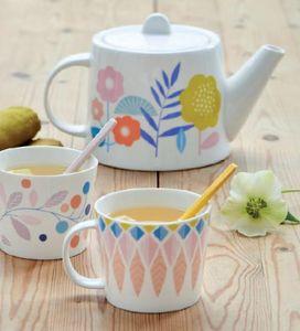 MINI LABO -  - Teapot