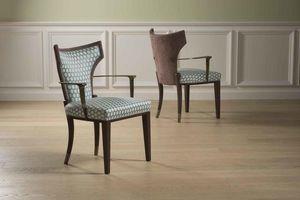 BELLAVISTA COLLECTION -  - Armchair With Headrest