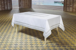 AIGREDOUX -  - Rectangular Tablecloth
