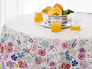 Atenas -  - Rectangular Tablecloth