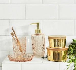 Living Trend and Livsstil -  - Soap Dispenser