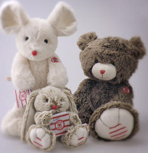 Janod -  - Soft Toy
