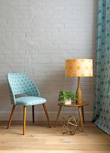 SIMON HASAN -  - Chair