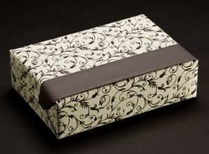 Woerner + Geschenkpapiere -  - Gift Wrapping Paper
