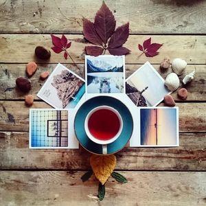 PICKMOTION -  - Postcard