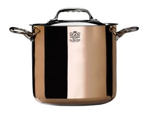 De Buyer -  - Stockpot