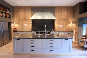 Antiek-Bouw -  - Built In Kitchen
