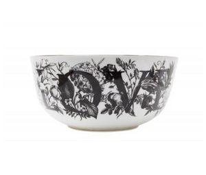 RORY DOBNER - love bowl large - Salad Bowl