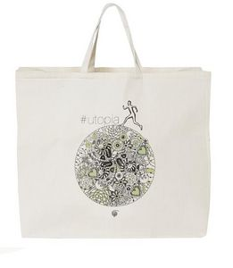 SOPHIA -  - Shopping Bag