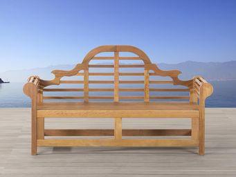 BELIANI -  - Garden Bench