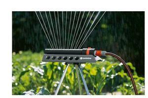 Gardena -  - Automatic Sprinkler