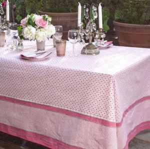 TORNALUCIA -  - Rectangular Tablecloth