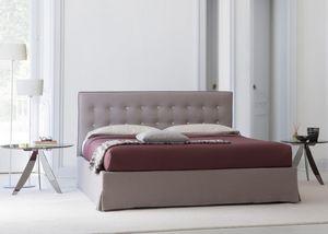 Berto Salotti - marais - Double Bed