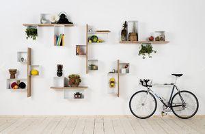 MINOTTI ITALIA - boxes - Shelf