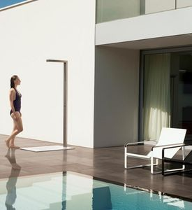 Tribù -  - Outdoor Shower