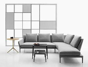 B&B Italia -  - Corner Sofa