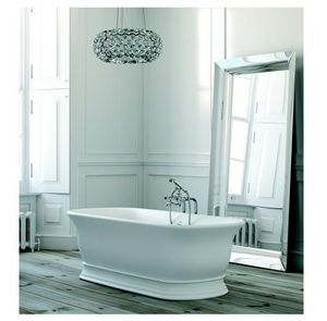 CASCADE HI TECH - imperial - Freestanding Bathtub