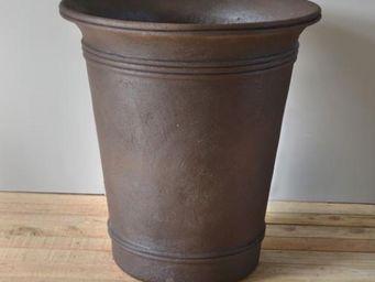 TERRES D'ALBINE -  - Plant Pot Cover