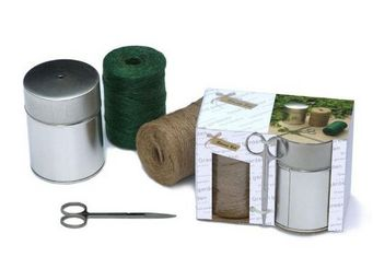 Clementine Creations -  - Container For String