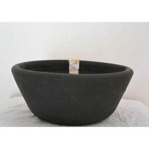 BRIN D'OMBRE -  - Outdoor Candle