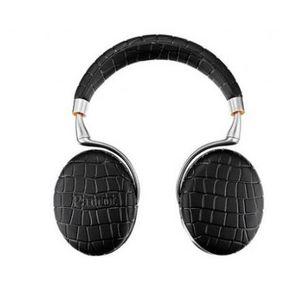 PARROT - zik 3 noir croco - A Pair Of Headphones