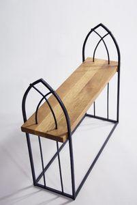 CREATIVE-IRON - gothique - Bench