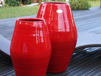 Les Poteries D'albi - dubai - Garden Pot