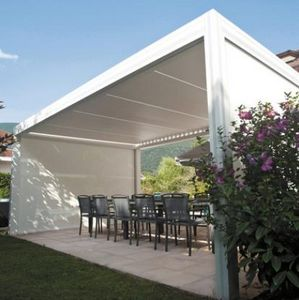 MONSIEUR STORE -  - Patio Cover