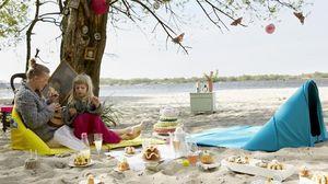 VIAL - ..fida - Beach Headrest