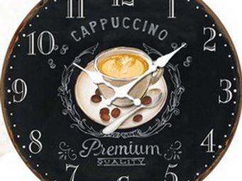 Clementine Creations -  - Wall Clock
