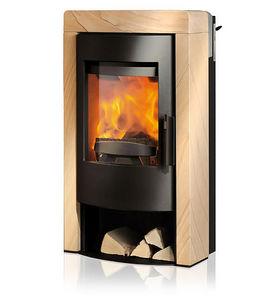 RIKA - fox ii - Wood Burning Stove